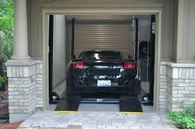 Car Lifts For Small Garage Lift Home Garages – scriptmasters