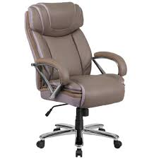 HERCULES Series Big & Tall 500 Lb. Rated Taupe Leather Executive Swivel  Ergonomic Office Chair With Extra Wide Seat Polar Garnet Red Xl Universal Rocking Chair Set Buy Ruby Rocker Harvey Norman Au Harry Bertoia For Knoll Extra Large Diamond And Ottoman Woodlands Small Emjay Ensenada Wooden Yh Malibu Outdoor Adirondack Of 2 By Christopher Knight Home Chairs Dcg Stores Indoor Patio