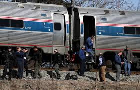 GOP Lawmakers Gardner, Coffman, Tipton Uninjured After Amtrak Train ...
