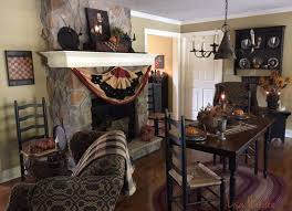 Primitive Living Room Wall Decor by 1129 Best Primitive Dream Home Images On Pinterest Country