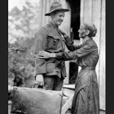 Most Decorated Soldier Ww1 by Medal Of Honor Winner Alvin York From Pall Mall Tn With His