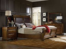North Shore King Sleigh Bed by Sleigh Beds Furniture