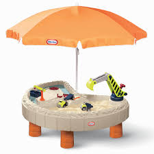 little tikes builders bay sand and water table officesupermarket