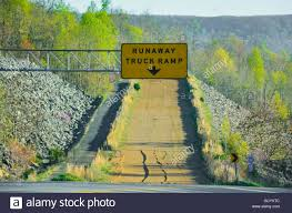 A Runaway Truck Ramp For Emergency Escape By Out Of Control Truckers ... Runaway Truck Ramp Forest On Image Photo Bigstock Stock Photos Images Lanes And How To Prevent Brake Loss In Commercial Vehicles Check Out Massive Getting Saved By Youtube 201604_154021 Explore Massachusetts Turnpike Eastbound Ru Filerunaway Truck Ramp East Of Asheville Nc Img 5217jpg Sign Stock Image Runaway 31855095 Car Loses Brakes Uses Avon Mountain Escape Barrier Hartford Should Not Have Been On The Road Wnepcom Sign Picture And Royalty Free Photo Breaks Pathway 74103964