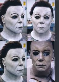 Halloween Resurrection Maske by Classic Monsters