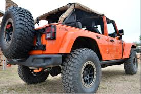 100 2014 Jeep Wrangler Truck Concept Vehicle Friday MOJO Concept The