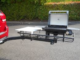 Tailgating Grills For Trucks. With Football Season In Full Swing ...