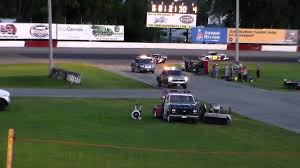 100 Arca Truck Series August 1 2015 ARCA At Columbus Motor Speedway YouTube