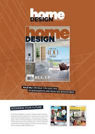 100 Home Design Magazine Australia Latest ENewsletter