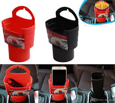 100 Truck Cup Holder Universal Car French Fries Drink Beverage Seat