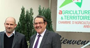 chambre d agriculture ariege miser sur le made in ariège 16 01 2018 ladepeche fr