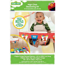 Elmo 1st Birthday High Chair Decorating Kit | BIG W Office Chair Protective Floor Mats For Chairs Unique 50 Decoration Mat Wood And Snap Together J Is For Baby High Protector Clear Plastic Toddler Riviera Side Natulriviera Natural Pink 1st Birthday Kit Kids Party Supplies At Cheap Covers Find Deals On Amazoncom Youngcol Splat Reusable Bumbo Seat Tray Booster Seats Bear Kingdom Disposable Modern Shop Accmor By Accmor