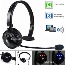For Truck Driver Noise Cancelling Wireless Headphones Boom Mic Bluetooth  Headset 799422517929   EBay 14hr Working Time Bluetooth Headphones Truck Driver Yamay Wireless Headset Over The Head Handfree Office Call Center Noise Cancelling Mic Bh M10b Boom Mono Multi Point Music Headphone Hands Free With Noise Concelling For Phones Tabletin Earphones Victal Mpow Match Your Smart Life Extremerebatebluetooth V42 Canceling Headsets Drivers Amazonca Earpiece Calling