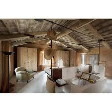 Rustic Bedroom Decorating Idea 23