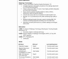 X Ray Technician Objective Resume Sample Awesome Lab Tech Free Excel Templates Medical Technologist Template