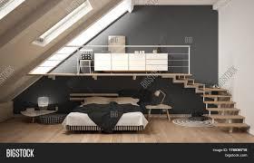 100 Mezzanine Design Loft Image Photo Free Trial Bigstock