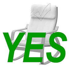 Poang Chair Cover Replacement by The Flax Leather Poang Chair Cover Replacement Is Custom Made