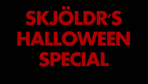 Is Halloween Capitalized by Skjöldr U0027s Scary Story Halloween Special Youtube