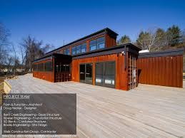 100 Foundation For Shipping Container Home PechaKucha 20x20 Architecture