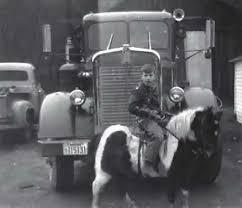 100 Used Logging Trucks Big Job For A Bighorn