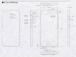 iPhone 6 Renderings Based on Leaked Schematics Highlight r