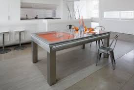 Le Lambert Pool Dining Table