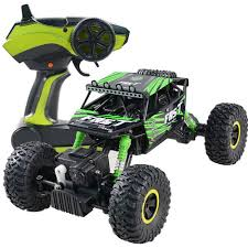 100 Best Rc Monster Truck Amazoncom Radio Remote Control 24GHz 118 Scale