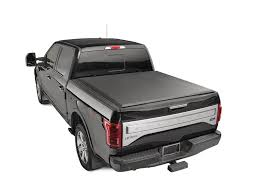 WeatherTech, WeatherTech Roll Up Truck Bed Cover, 8RC2326 - Tuff ...
