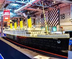 Lego Ship Sinking 3 by 25 Unique Lego Titanic Ideas On Pinterest Lego Models Amazing