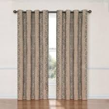 108 Inch Blackout Curtains by Buy 108 Inch Linen Curtain Panels From Bed Bath U0026 Beyond