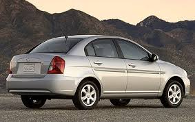 Used 2006 Hyundai Accent for sale Pricing & Features