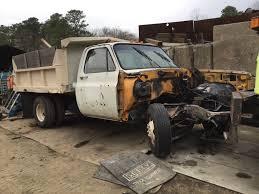 100 Rust Free Truck Parts 1987 Chevrolet C30 TPI