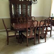 Queen Anne Dining Room Set Find More Style