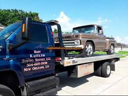 100 Roadside Service For Trucks Assistance In New Orleans 247 The Closest Cheap Tow
