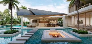 100 Thai Modern House MODERN THAI HOUSE Chris Clout Design