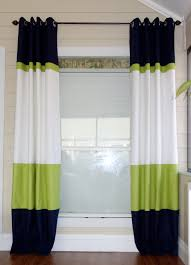 Vertical Striped Curtains Panels by Curtains 101 Southern Living Bald Hairstyles And Window