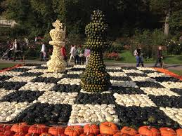 Largest Pumpkin Ever Carved by Pumpkins Are Here And Not Just For Halloween The German Way U0026 More