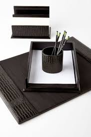 Leather Desk Blotters Uk by 16 Best 文具 Images On Pinterest Desk Set Desk Accessories And