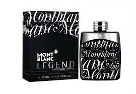 parfum mont blanc legend montblanc legend un parfum entièrement relooké parfum