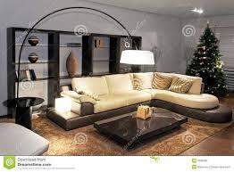 wohnzimmer modern stockbild bild teppich haupt