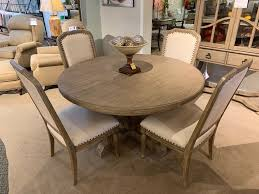 Hooker Furniture Corsica Dining Table (54) With (4) Side Chairs 5180 ... Chair Source Exclusive Chairs Stools And Tables In Toronto Hometown Refurnishing Ding Room Cianmade Fniture At Stoney Creek Fniture Bermex Modern Rustic Refined Table 10257 China Living By Bassett Haydon Greek Key Gilt Glass Traditional Whitesburg Round 4 Side D58302415b Elegant Eating Room Design Concepts To Excite Your Attendees Find More Vaughn Set For Sale Up To 90 Off The Best Wood Your Plain Simple Of 6 Transitional Mid Heather Finish Weatherford Collection Kincaid