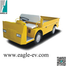 Electric Cargo Mini Truck 48v 5kw Power Motor,Flat Cargo Bed ...