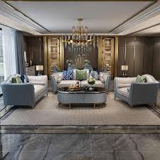 karois a173modern licht luxus wohnzimmer sofa kombination