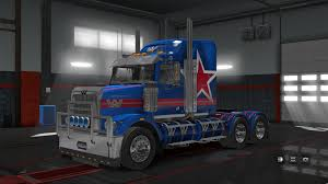 WESTERN STAR 4800 V2.0 V1.28.X - 1.27.X + TEMPLATE TRUCK MOD -Euro ... Western Star Reviews Specs Prices Top Speed 5700xe Youtube Driving The New 5700 2018 New 4900sb Dump Truck At Premier Group Stepsup And Supports Their Fans Dealers Wikipedia Freightliner Trucks Otographed In Front Of 2009 4900 Review Tractor 2014 3d Model Hum3d Western Star P3 Log Trucks Wc Industrial Photos Wc2scaleorg On A Parking Lot Unveils Aero Truck