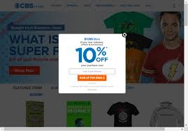Cbs Store Coupons : Browsesmart Deals