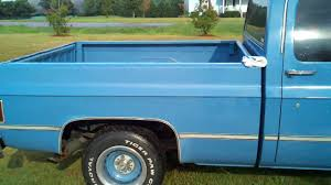 100 Short Bed Truck Chevy Bed Truck For Sale YouTube