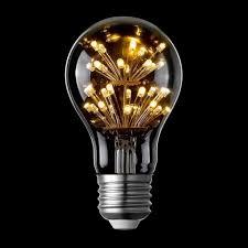 edison bulbs insteading