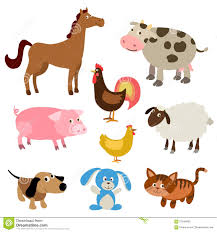 Set Of Cute Cartoon Farm Animals Stock Vector - Image: 57544955 Childrens Bnyard Farm Animals Felt Mini Combo Of 4 Masks Free Animal Clipart Clipartxtras 25 Unique Animals Ideas On Pinterest Animal Backyard How To Start A Bnyard Animals Google Search Vector Collection Of Cute Cartoon Download From Android Apps Play Buy Quiz Books For Kids Interactive Learning Growth Chart The Land Nod Britains People