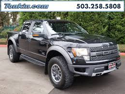 100 4wd Truck PreOwned 2011 Ford F150 4WD In Portland PKC10407