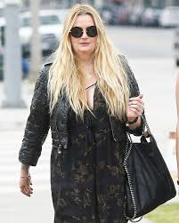 Michelle Pugh Ozzy Osbournes Alleged Mistress In Beverly Hills On May 14 2016 Chiva INFphoto